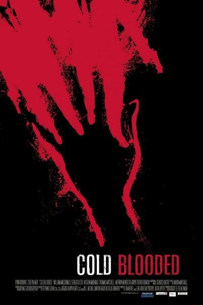 Caratula, cartel, poster o portada de Cold Blooded