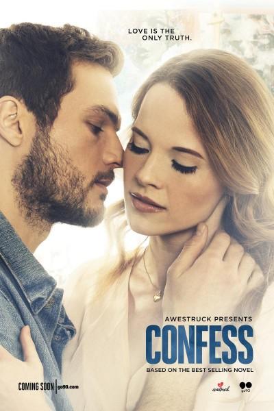 Caratula, cartel, poster o portada de Confess