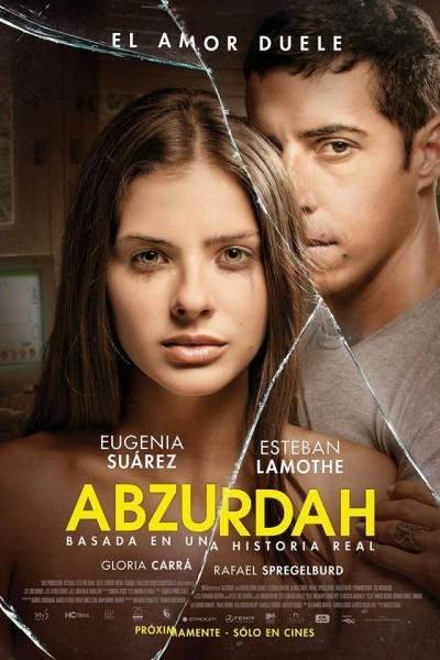 Caratula, cartel, poster o portada de Abzurdah