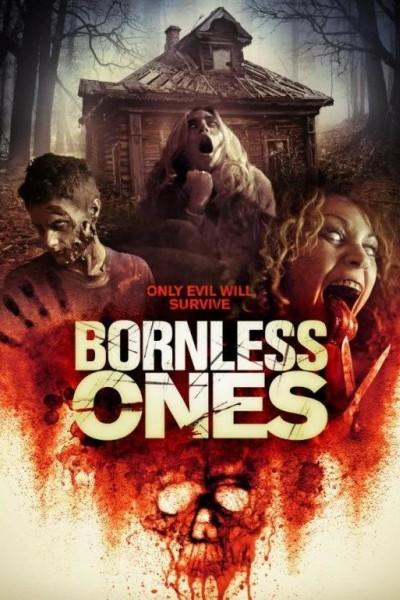Caratula, cartel, poster o portada de Bornless Ones