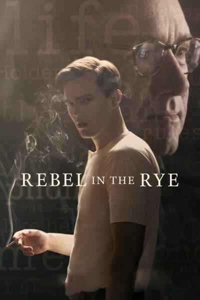 Caratula, cartel, poster o portada de Rebelde entre el centeno