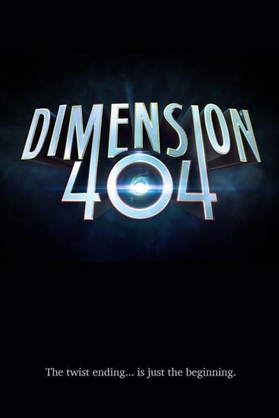 Caratula, cartel, poster o portada de Dimension 404