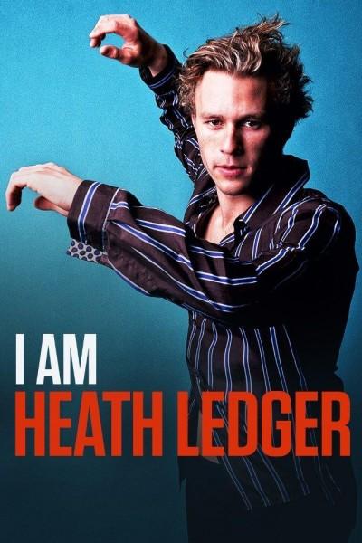Caratula, cartel, poster o portada de I Am Heath Ledger