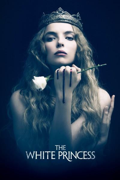 Caratula, cartel, poster o portada de La Princesa Blanca