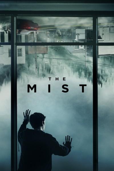 Caratula, cartel, poster o portada de La niebla