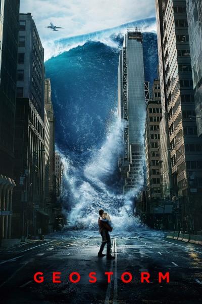 Caratula, cartel, poster o portada de Geostorm