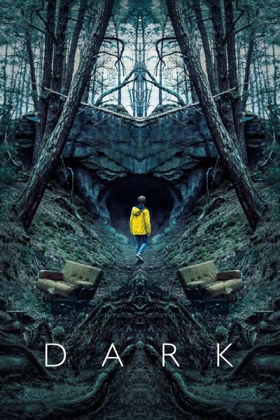 Caratula, cartel, poster o portada de Dark