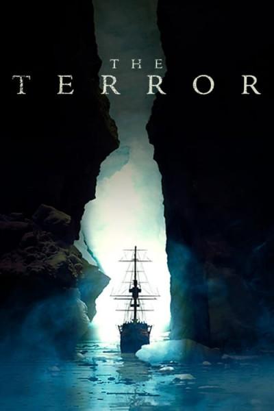 Caratula, cartel, poster o portada de The Terror