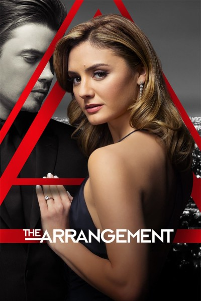 Caratula, cartel, poster o portada de The Arrangement