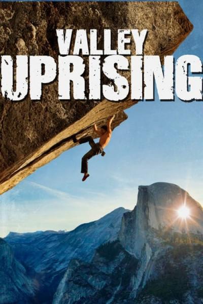 Caratula, cartel, poster o portada de Valley Uprising