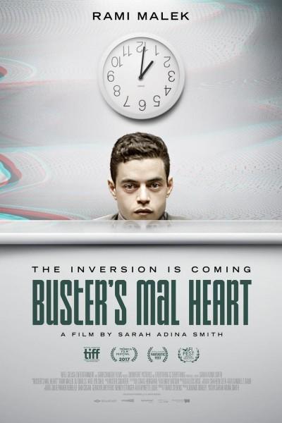 Caratula, cartel, poster o portada de Buster\'s Mal Heart