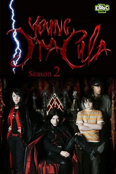 Caratula, cartel, poster o portada de El jovencito Drácula