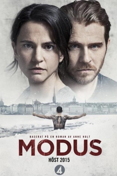 Caratula, cartel, poster o portada de Modus