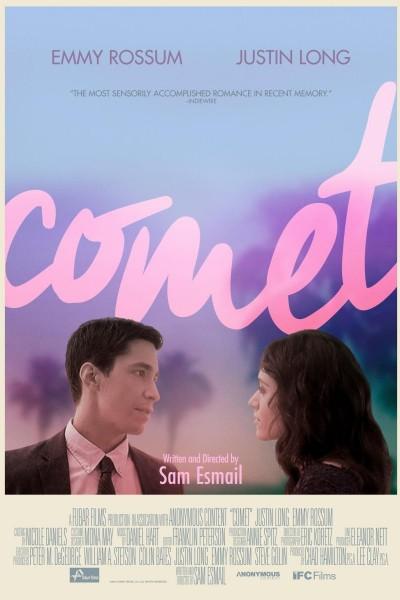 Caratula, cartel, poster o portada de Comet