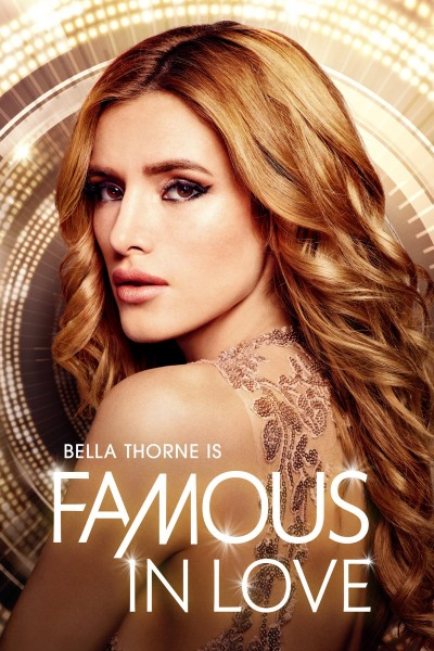 Caratula, cartel, poster o portada de Famous in Love