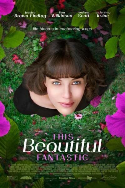 Caratula, cartel, poster o portada de El maravilloso jardín secreto de Bella Brown