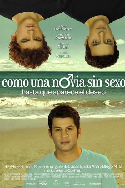Caratula, cartel, poster o portada de Como una novia sin sexo