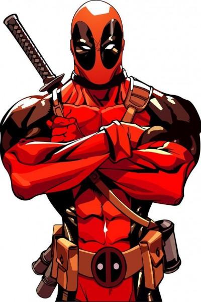 Caratula, cartel, poster o portada de Marvel's Deadpool