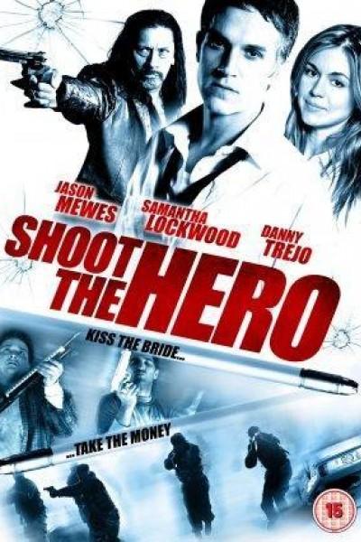 Caratula, cartel, poster o portada de Shoot the Hero