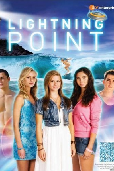 Caratula, cartel, poster o portada de Lightning Point