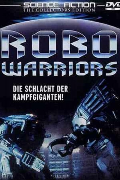 Caratula, cartel, poster o portada de 2086, Apocalypse (Robo Warriors)