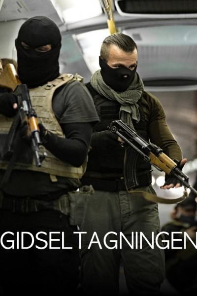 Caratula, cartel, poster o portada de Gidseltagningen