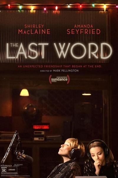 Caratula, cartel, poster o portada de Mi última palabra