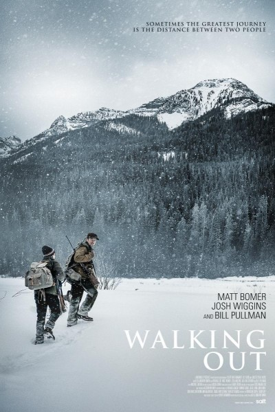 Caratula, cartel, poster o portada de Walking Out