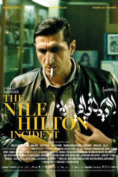 Caratula, cartel, poster o portada de El Cairo confidencial