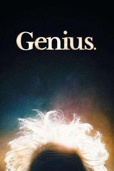 Caratula, cartel, poster o portada de Genius