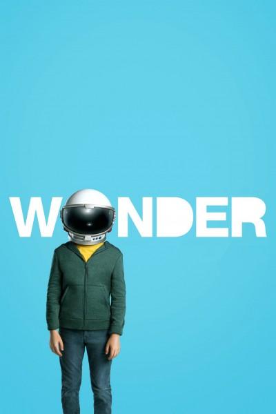 Caratula, cartel, poster o portada de Wonder