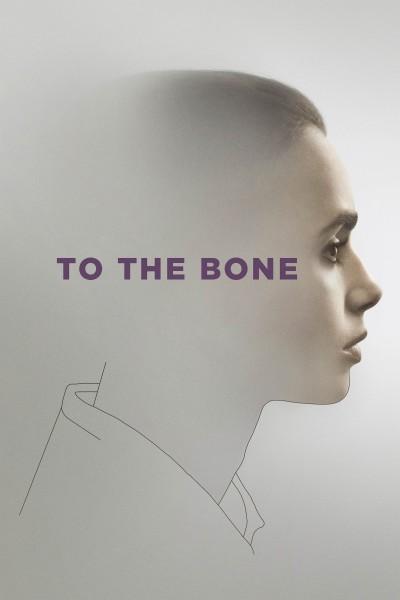 Caratula, cartel, poster o portada de Hasta los huesos