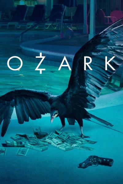 Caratula, cartel, poster o portada de Ozark