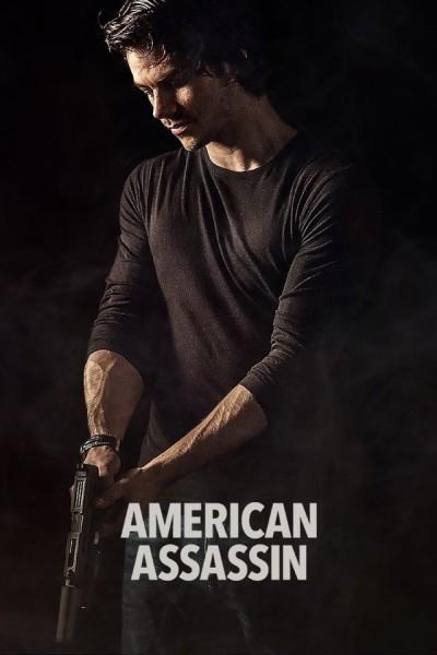 Caratula, cartel, poster o portada de American Assassin