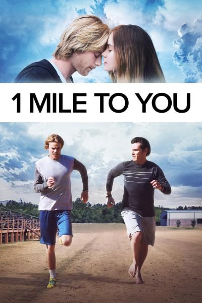 Caratula, cartel, poster o portada de 1 Mile to You