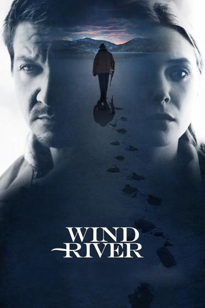Caratula, cartel, poster o portada de Wind River