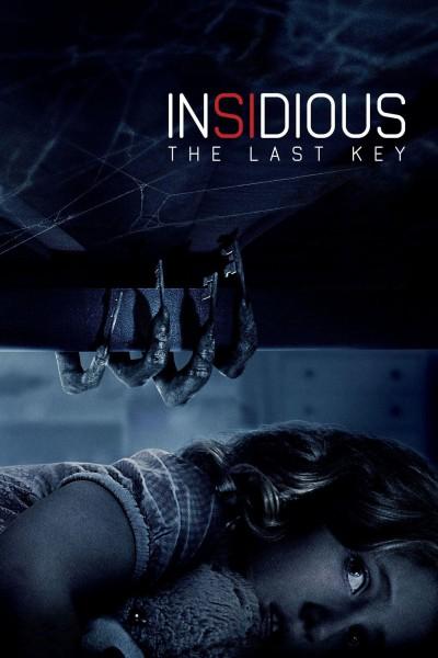 Caratula, cartel, poster o portada de Insidious: La última llave