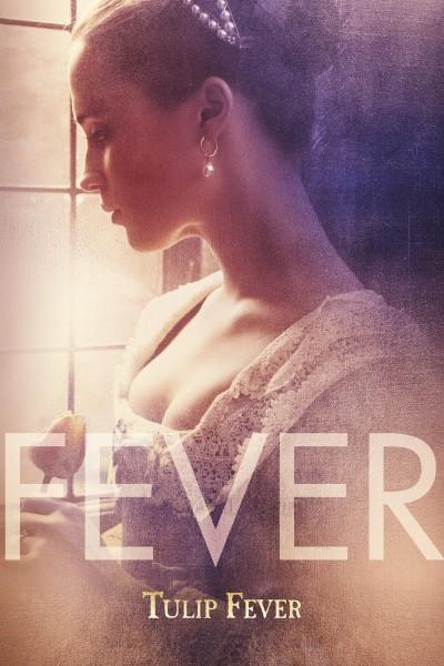 Caratula, cartel, poster o portada de Tulip Fever
