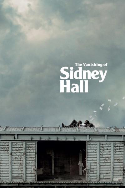 Caratula, cartel, poster o portada de La desaparición de Sidney Hall