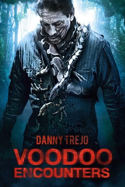 Caratula, cartel, poster o portada de Voodoo Possession