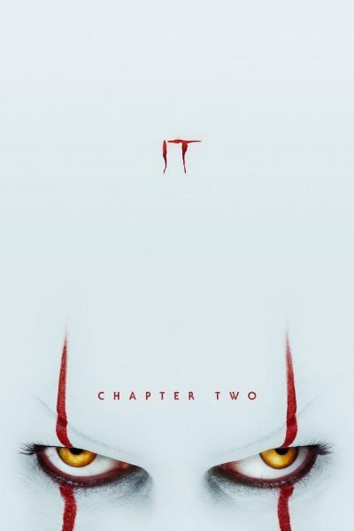 Caratula, cartel, poster o portada de It: Capítulo 2