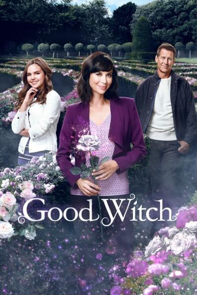 Caratula, cartel, poster o portada de Good Witch