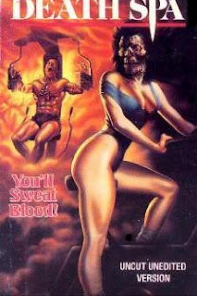 Caratula, cartel, poster o portada de Perra bruja