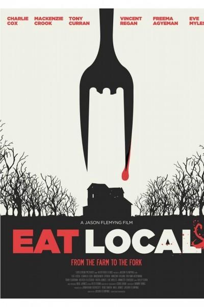 Caratula, cartel, poster o portada de Eat Locals