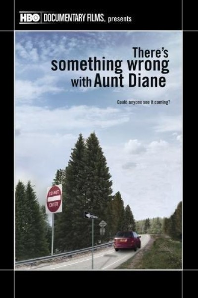 Caratula, cartel, poster o portada de There\'s Something Wrong with Aunt Diane