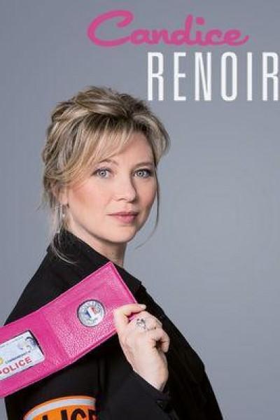 Caratula, cartel, poster o portada de Candice Renoir