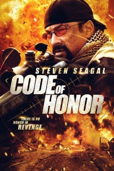 Caratula, cartel, poster o portada de Código de honor