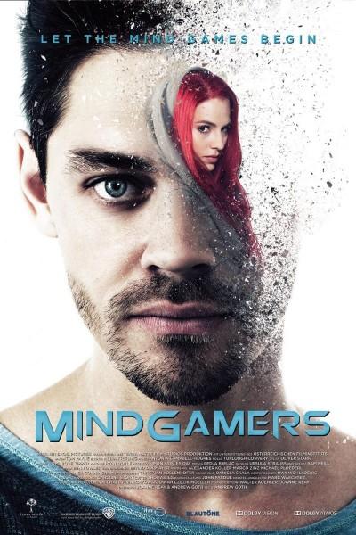 Caratula, cartel, poster o portada de MindGamers (DxM)