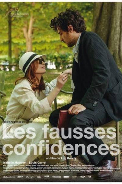 Caratula, cartel, poster o portada de False Confessions