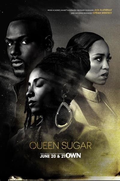 Caratula, cartel, poster o portada de Queen Sugar